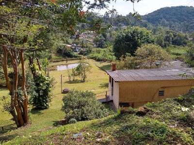 Sitio C/lago/plano/03 Casas/ Pomar/moradia/ref:04830