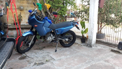 Honda Nx350