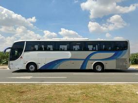Ônibus G6 Scania 2005 R$120.000 Perfeito!