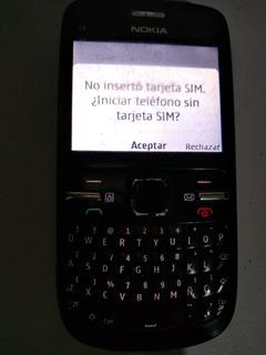 Nokia C3 Para Piezas O Reparar