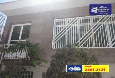 Casa Residencial À Venda, Jardim Maria Helena, Guarulhos - Ca0121. - Ca0121