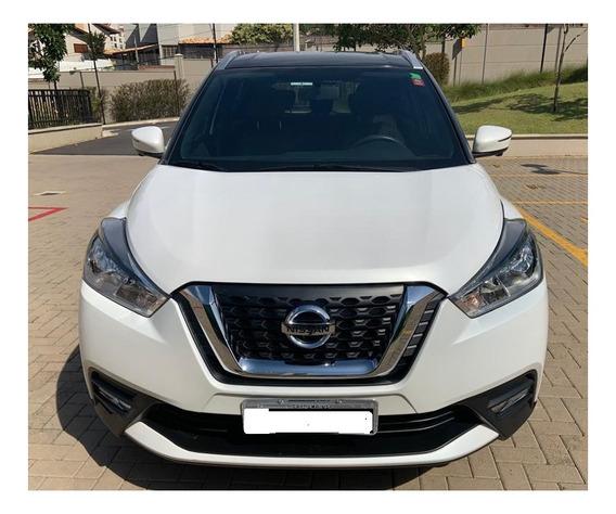 Nissan Kicks 1.6 Sl (flex) 2018