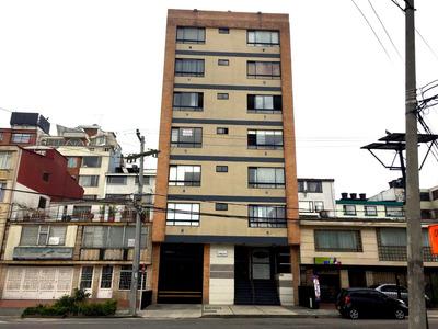 Apartaestudio En Bogota