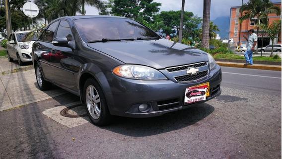 Chevrolet Optra Advance 1600 2011
