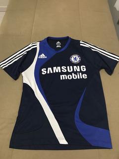 Camisa Do Chelsea De Treino