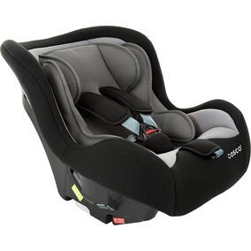 Cadeira Para Auto Simple Safe Preto 0 A 25kg - Cosco + Brind