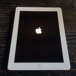iPad 32 Gb + 3g (se Puede Poner Sim) Impecable En Caja