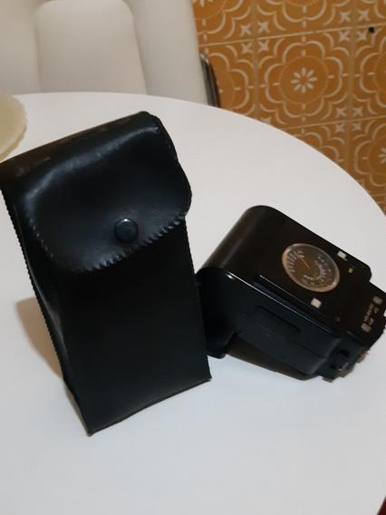 Flash Câmera Analógica Fotográfica Canon Speedlite 199a