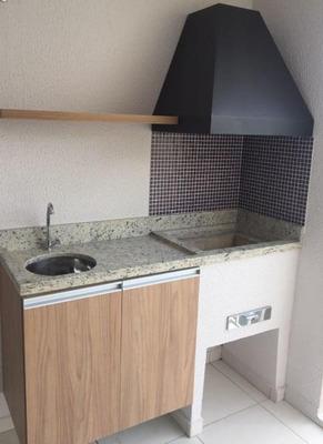 Apartamento A Venda Em Sao Caetano Do Sul, Fundacao, 2 Dormitórios, 1 Suíte, 2 Banheiros, 1 Vaga - Eleva