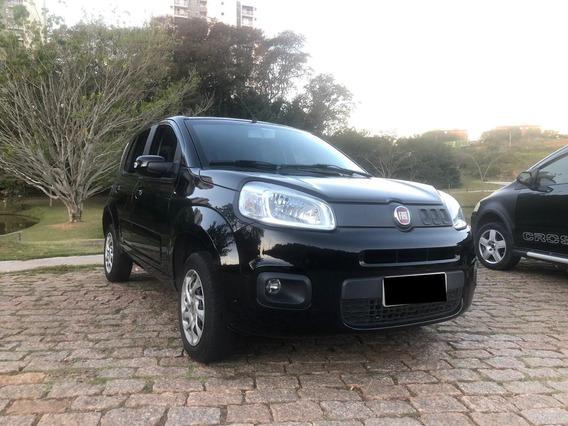Fiat Uno 1.0 Evo Attractive 8v Flex