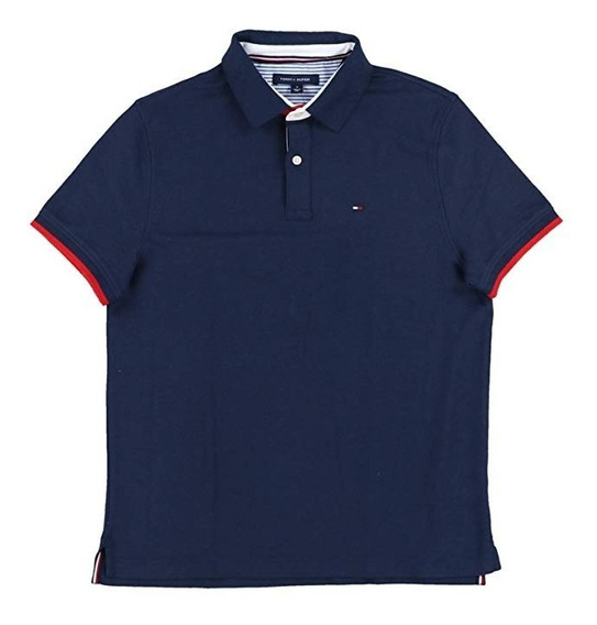 Camiseta Masculina Tommy Hilfiger Performance Original