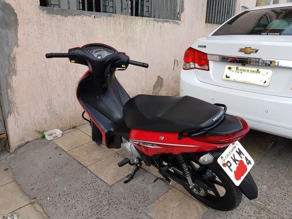 Honda Ex Flex