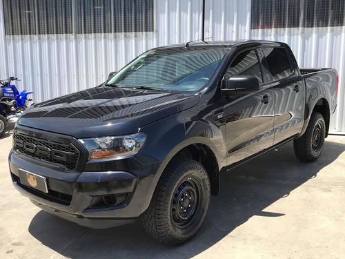 Ford Ranger  2.2 2018 Safety