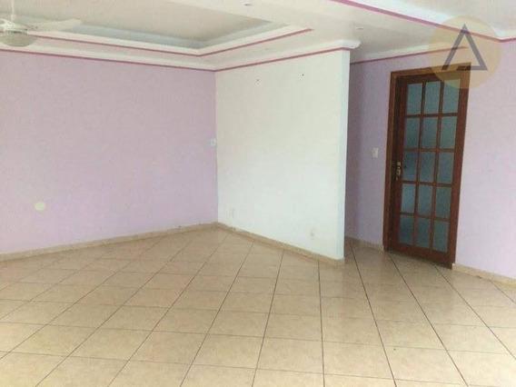 Casa Com 2 Dormitórios À Venda, 115 M² Por R$ 480.000,00 - São Marcos - Macaé/rj - Ca0615