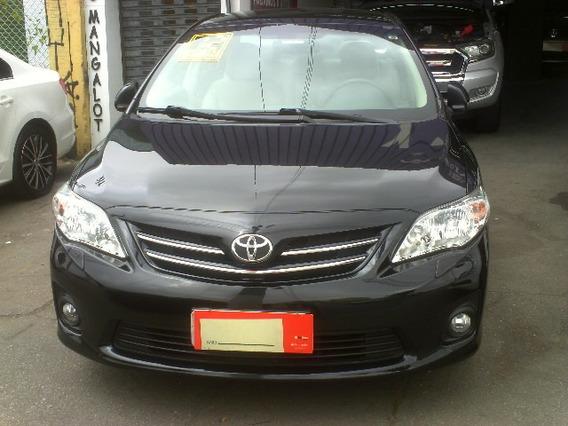 Corolla Altis 2.0 Flex 2012