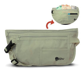Bolsa Oculta Para Dinero De 11