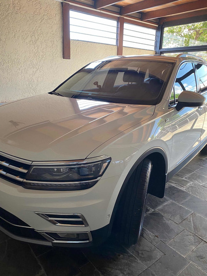 Volkswagen Tiguan Allspace Highline 1.4 Turbo