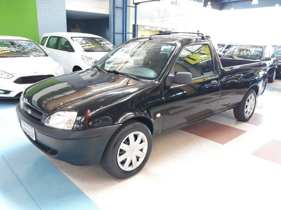 Ford Courier 1.6 Flex 2010 * Completo