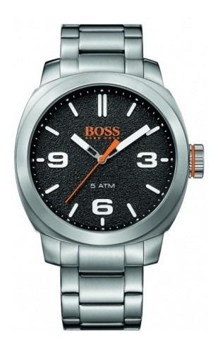 Reloj Original Caballero Marca Hugo Boss Modelo 1550013