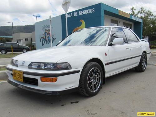 Honda Integra Ls 1992