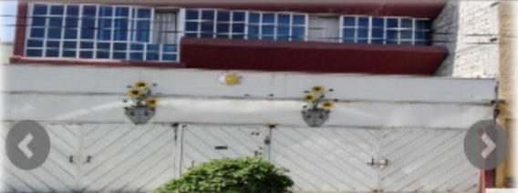 Oportunidad Casa De Remate Bancario Col Presidente Ejidales