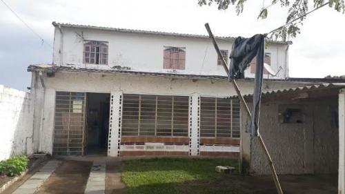 Casa Com 5 Dormitórios A 1500 Metros Do Mar Em Itanhaém - 0081-cs