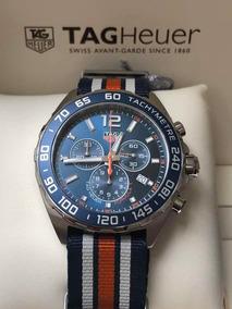 Reloj Tag Heuer Formula 1 Nuevo Y Original