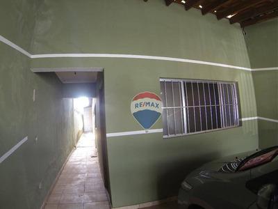 Casa Residencial À Venda, Jardim Dos Ipês, Sumaré. - Ca0076