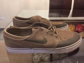 Tênis Nike Sb Zoom Stefan Janoski - Tamanho 46