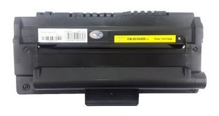 Cartucho De Toner Compativel Scxd4200d3 4200d3, Scxd4200a