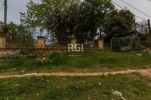 Terreno Em Vila Jardim - El56352991