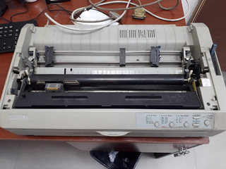 Impresora Usada