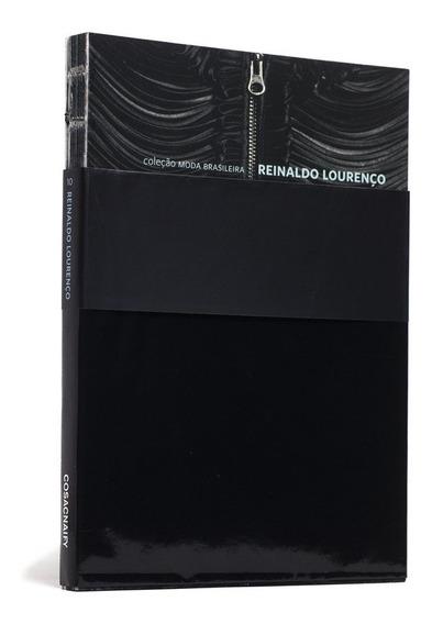 Reinaldo Lourenço - Livro Coleção Moda Brasileira Ii