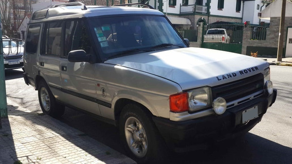 Land Rover Discovery - 1998