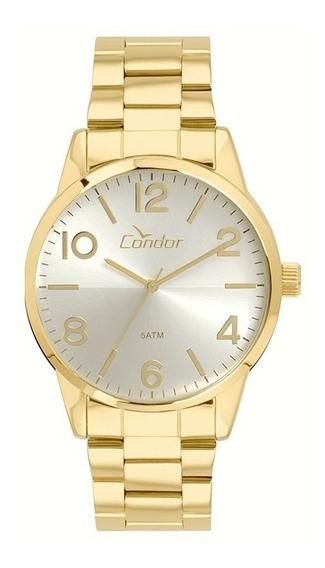 Relógio Condor Masculino Co2035kvb/4k