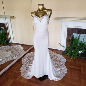 Vestido Novia Nevada Colección 2019
