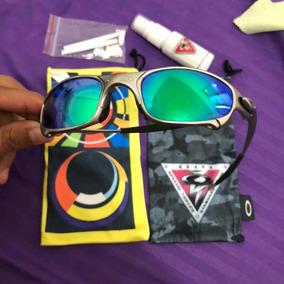 b231b0b77 Juliet Plasma G26 De Sol Oakley - Óculos no Mercado Livre Brasil