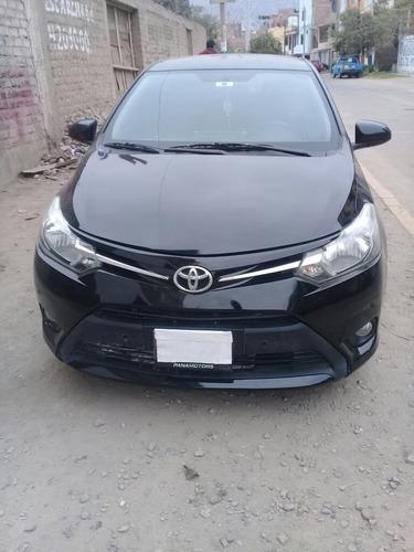 Imagen 1 de 4 de Toyota Yaris Gli 1.3m/t