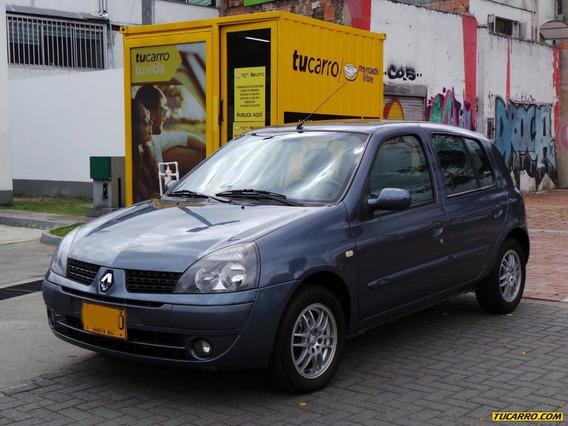 Renault Clio Dynamique 1.6 Rs