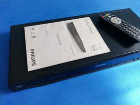 Aparelho Blu-ray Philips Bdp3200x/78 - Defeito Leia Anúncio