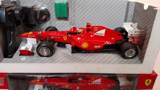 Mjx Toys Ferrari F150 Itália 1:14