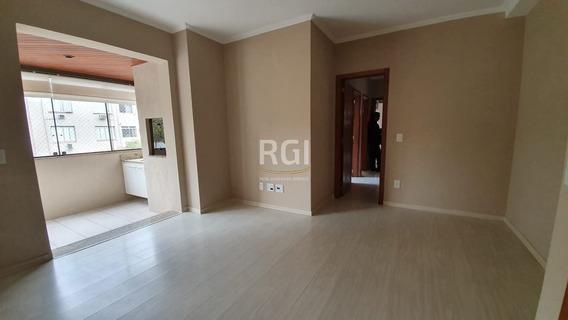 Apartamento Em Menino Deus - Ca4017