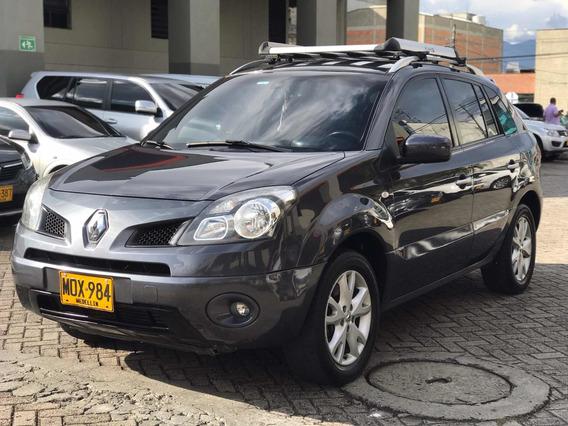 Renault Koleos Dynamique Diésel Aut