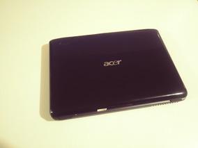 Vendo Notebook Acer 15 Polegadas