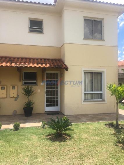Casa À Venda Em Jardim Interlagos - Ca277384