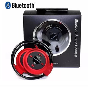 Fone 503 Mini Bluetooth V3.0 Headset Wireles Headphone Head