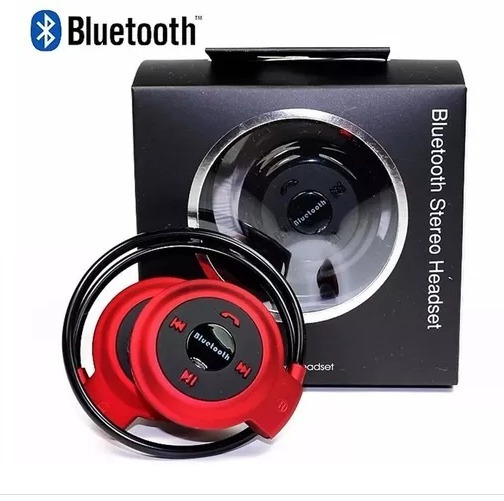 Fone De Ouvido Mini 503 Bluetooth Headset Wireless Headset.