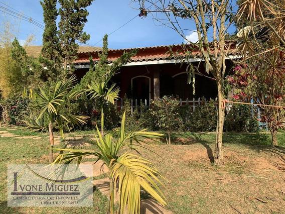 Casa Em Maravilha - Paty Do Alferes - 3018