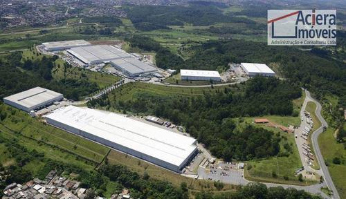 Imagem 1 de 20 de Galpão Para Alugar, 11141 M² - Distribution Park Embu I - Embu Das Artes/sp - Ga0618