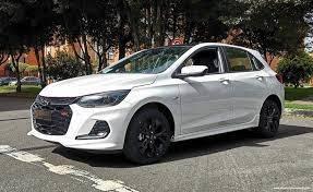 Imagen 1 de 14 de Nuevo Chevrolet Onix 1rs 1.0turbo Entrega Inmediata!!! Jb22